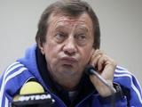 Юрий Семин: «Я думаю, у Реброва все получится»