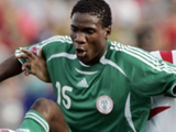 Браун Идейе сыграл за сборную Нигерии