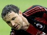 Агент ван Боммеля: «Нас ждут серьезные переговоры с «Миланом» о продлении контракта»