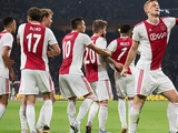 Лига чемпионов: По амстердамскому счету