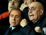 Берлускони: «Никакого разлада с Галлиани нет»