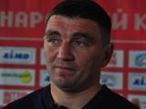 Руслан Костышин: «С таким регламентом чемпионат в первой лиге просто не может начинаться»