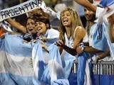 Аргентинским школьникам покажут футбол вместо уроков