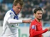 «Динамо» — «Кривбасс»: стартовые составы команд
