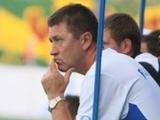Игорь Яворский: «Днепр» — лучший по качеству игры в украинском футболе»