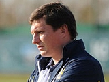Андрей Гордеев: «В матче с «Динамо» рассчитываем на поддержку болельщиков»