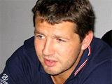 Олег Саленко: «Счет закономерен. Но игра была полудружеской»