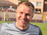 Евгений Боровик: «Я вернулся в свою команду»