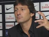 Леонардо: «У ПСЖ не было шансов приобрести Криштиану Роналду»