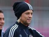 «Бавария» не отпустит Тимощука зимой