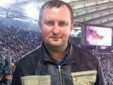 Агент ФИФА Игорь КРИВЕНКО: «Блохин соберет всех игроков, отданных в аренду»