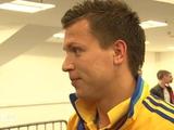Евгений КОНОПЛЯНКА: «В футболе можно двадцать раз попасть в штангу и не забить»