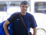 Хуанде Рамос рассчитывает в Киеве на 18 футболистов