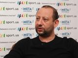 Владимир ГЕНИНСОН: «Мы полностью изменили лицо Премьер-лиги»