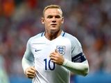 Уэйн Руни завершил выступления за сборную Англии