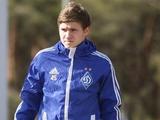 Владислав КАЛИТВИНЦЕВ: «Когда Ребров принял команду, все изменилось»