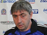Александр Севидов: «Вы даже не представляете, под каким прессом мы находимся!»