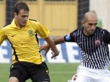 «Заря» — «Александрия» — 2:0. После матча. Шаран: «Мы не заслуживали поражения»