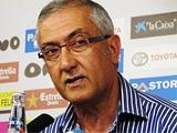 Грегорио Мансано: «Поведением Моуринью отнюдь не удивлен»