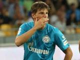 Андрей Аршавин: «Матч с «Динамо» был равным»