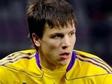 Евгений Коноплянка: «Было видно, что черногорцы не справляются с эмоциями»