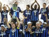 «Интер» выиграл Суперкубок Италии