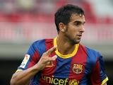 Таксист обвинил игрока «Барселоны» в воровстве