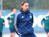 Игорь Костюк: «Пропущенный мяч не сказался на настроении и игре наших ребят»