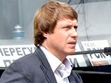 Официально: Олег Кононов продлил контракт с «Карпатами» на три года