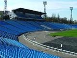Матч «Арсенал» — «Ворскла» пройдет на старом стадионе «Днепра»
