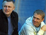 Плюс Ребров, минус Пинколини и Лысенко
