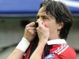 Индзаги решил остаться в «Милане»