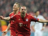 Франк Рибери: «Бундеслига, возможно, — лучший клубный турнир мира»