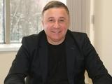 Виктор Догадайло: «Календарь сборной Украины в Евро-2016 вполне приемлем»
