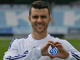 «Динамо» таки увело Мораеса из-под носа у «Шахтера»