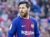 Месси: «Я не заинтересован в том, чтобы стать лучшим футболистом в истории»