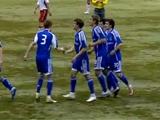 «Динамо-2» — «Арсенал» (молодежь) — 5:0. ВИДЕО