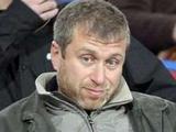 Абрамович выбирает из шести кандидатов