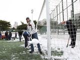 «Хайдук» отменил матч с «Шахтером». Из-за погоды