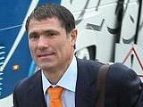 Александр Спиридон: «Меня каждый год «отправляют» в сборную Молдовы»