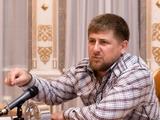 Рамзан Кадыров: «Извиняюсь перед всем спортивным миром, но...»