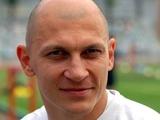 Никита КАМЕНЮКА: «Главное, чтобы сборная Украины вышла на Евро-2016»