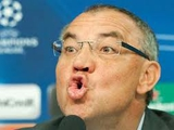 Магат собирается выиграть Бундеслигу в 2014 году