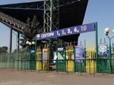 Официально. УЕФА запретил проводить матчи Лиги Европы в Мариуполе