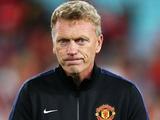 Официально. Дэвид Мойес отправлен в отставку из «Манчестер Юнайтед»