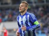 Андрей ЯРМОЛЕНКО: «Ничего страшного, если мы продолжим играть на стадионе «Динамо»