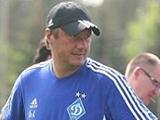Александр ХАЦКЕВИЧ: «Алиев – пример для молодежи»