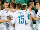 В чем сила сборной Словении?