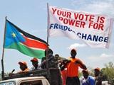 Южный Судан включен в состав ФИФА