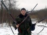 Михалик собрался в горы